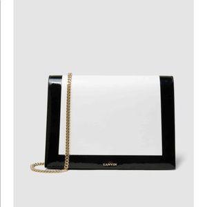 New Lanvin handbag